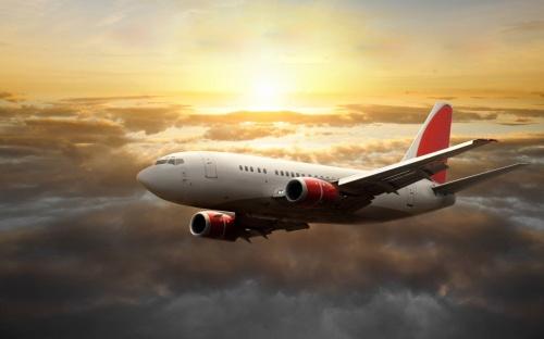 购美国知名飞机制造企业
