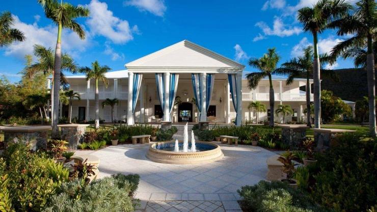 度假村酒店概念设计