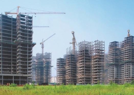 """最新""""钢管束组合结构住宅体系""""已经成功申请专利66项"""