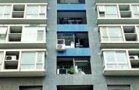北京银地家园1号楼承重墙被破坏 业主钻空建房