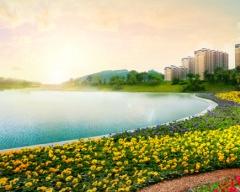 广州碧桂园豪园