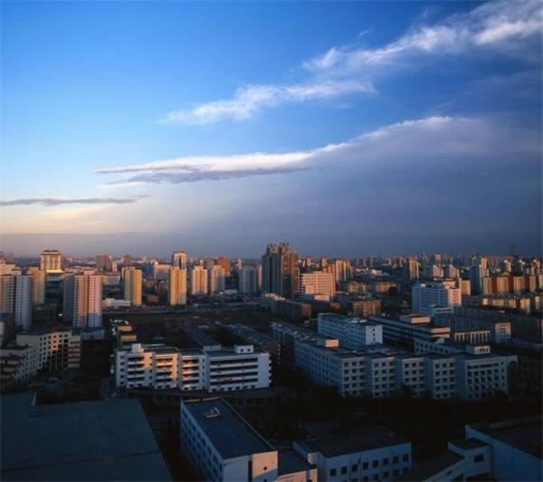 广西钦州鬼城指数 0.26