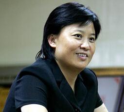 保利地产董事长宋广菊称:保利是个P