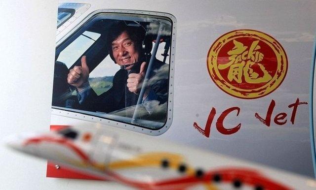 中国富豪最爱私人飞机 看王健林许家印买的是哪款