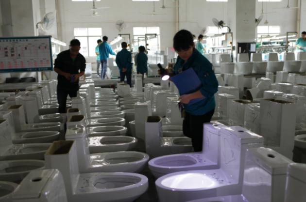 """综合  马桶盖事件引发的中国卫浴制造品质之争,已升级为""""中国制造2025"""