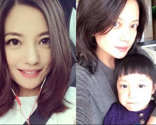 赵薇为女儿教育入香港籍 老公砸6亿买3栋豪宅