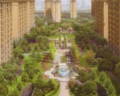 鲁信和璧花园
