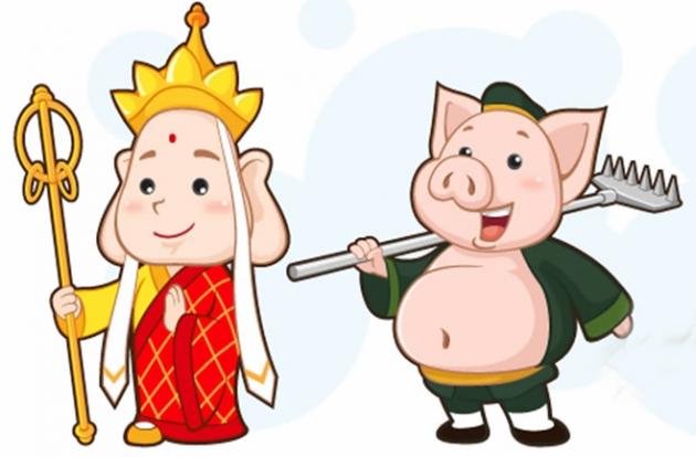 猪猪在身边之小猪快跑