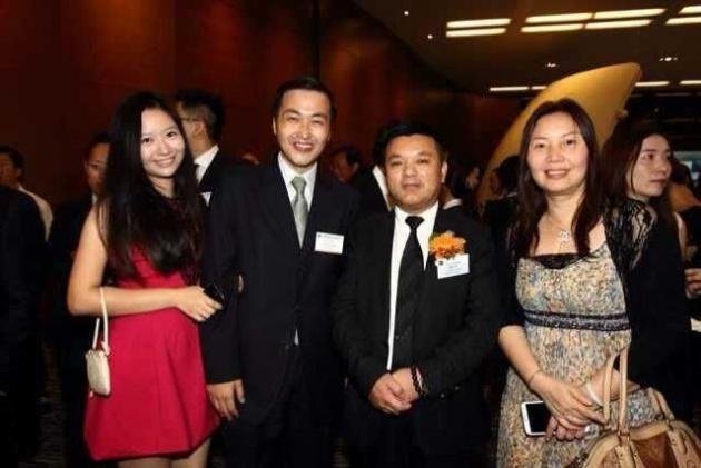 本次受邀浙江绿岛科技有限公司的王莉平大师,正是天道缘的首席顶级