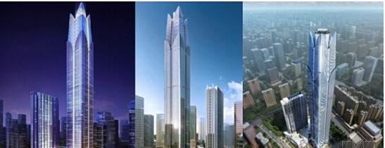1号塔楼钢结构总用钢量达20000吨,为了保证现场钢结构吊装施工需求