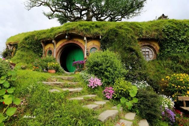 爱丽丝梦游仙境吗?