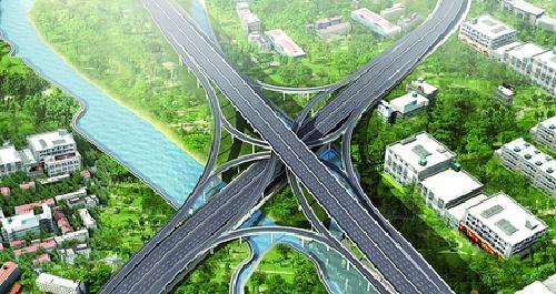 青岛市规划局:胶州建临空经济区