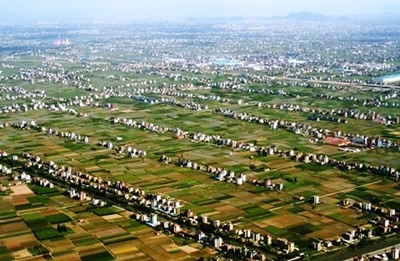 福建省地方税务局关于农村集体经济组织取得承包费收入征收营业税