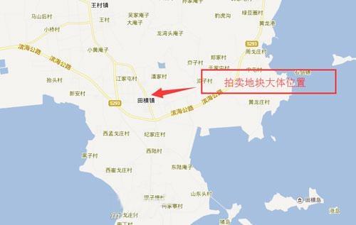 青岛学区划分图