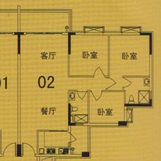 4#02户型图