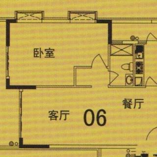 8#06户型图
