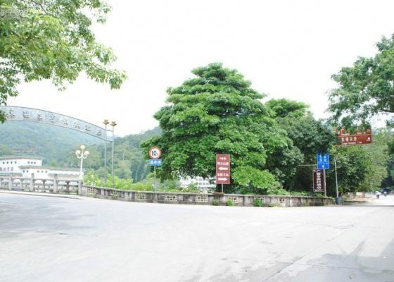 方圆·泉溪月岛 小区外景图