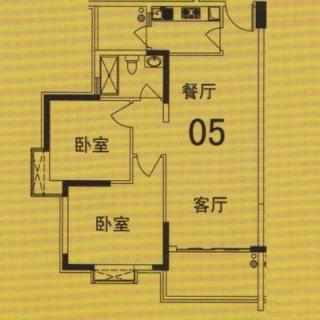 8#05户型图