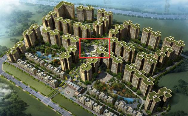 红色标注部分为开放式社区商业街区设计区域 最终罗羽林和罗劼都被说服了。罗羽林算了这样一笔账:商业的价值无疑比住宅更大,这样做下来的设计,十字街区大概有3万平方米,还有一万多平方米的临街商业,4万多平方米的商业体量对于近万人的小区来说是能够消化的,并且能够满足社区的商业需求。 中维国际董事长谢绍宁也认为,一般来说成都规划用地规模不超过200米X200米,就是4万平米, 60亩地。那么300多亩的地,可以分成几个小的组团,几个板块之间就会有一些街道,是可以做商业街区的。 罗羽林还有更多的考虑,我们发