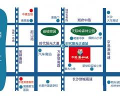 中建嘉和城规划图2