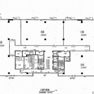 200平4室3厅一厨2卫