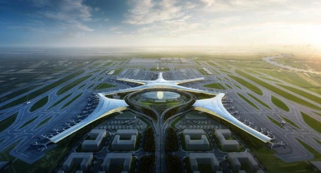 通用航空业发展