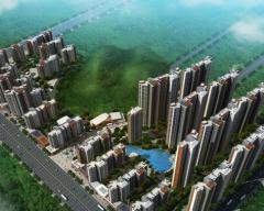 欣隆·湖滨半岛