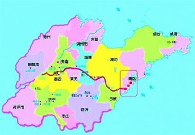 段村镇地图