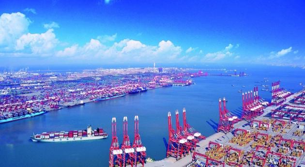 西海岸新区打造 中央活力区 滨海新城蓝图初现
