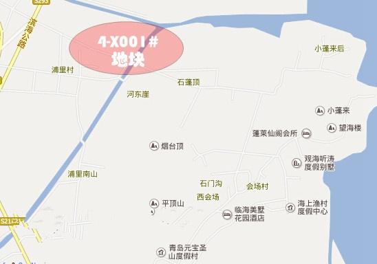 而今年三月,华谊兄弟(天津)实景娱乐有限公司看中王哥庄的自然优势