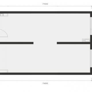 78平F2户型图
