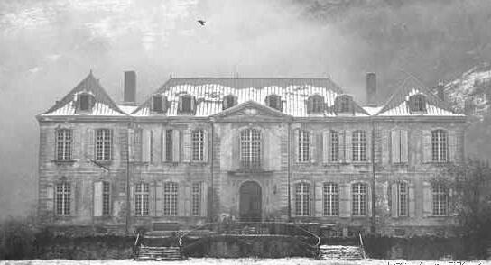 夫妻买下300年历史的古老庄园 整修时惊现秘密 - 子泳 - 子泳WZ的博客