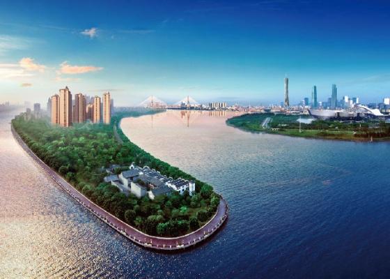 星河湾半岛