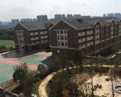 阳光城尚东湾实景图