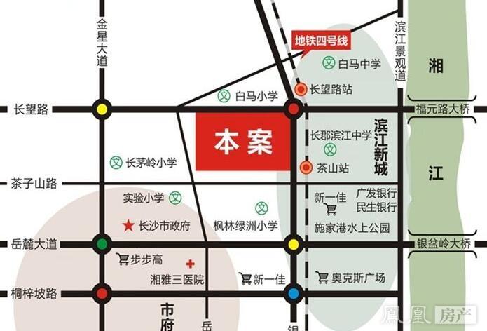 光明E城规划图2