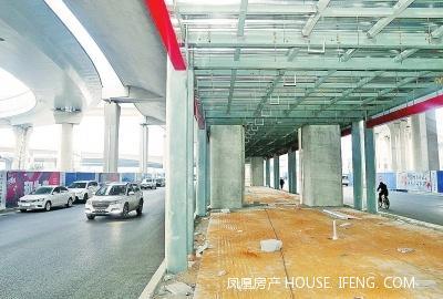 框架结构施工进度计划横道图