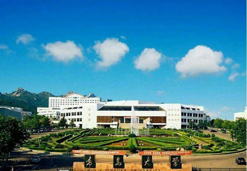 青岛大学胶州校区选址确定