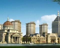 东方文化广场