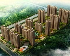 佳龙·大沃城