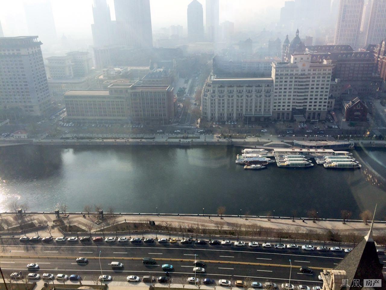 中海城市广场钻石湾周边配套