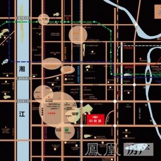 保利城规划图2