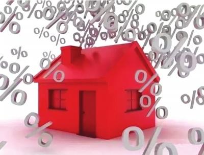 兰州首套住房房贷利率没有变化  房贷最快5日放款