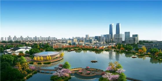 新西塘孔雀城·印象澜庭