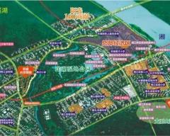 邦盛水岸御园规划图2