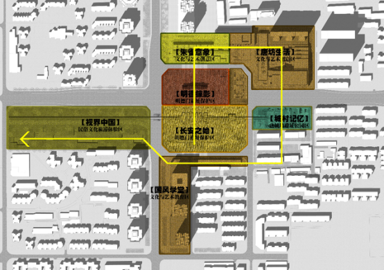 【转载】显隋唐长安国门现城市文化地标 - 水上人家 - 水上人家