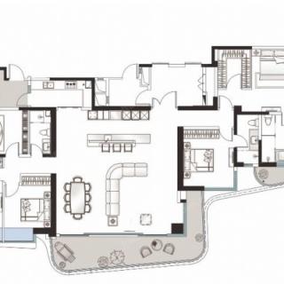 五室两厅四卫1