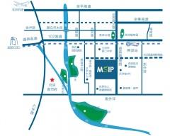 燕郊现代服务产业园周边配套3