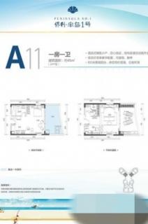 A11户型