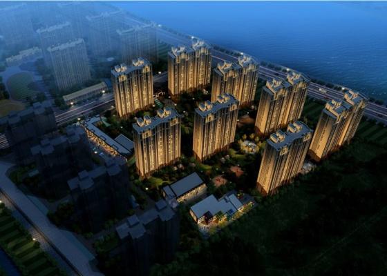 富力天禧城