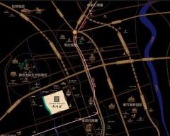 禹洲府·名廷规划图2